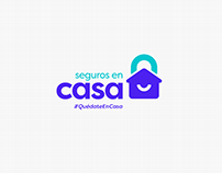seguros en casa #QuédateEnCasa