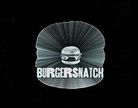 BURGERSNATCH - CHEF BURGER