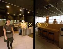 McDonalds 360 Film
