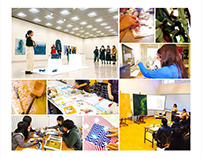 Art Education Course, Shimane Univ 島根大学美術科教育専攻