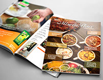 Unilever Food Solutions Magazine