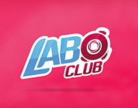 Labo Club - Homepage