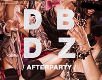/ DBDZ / AFTERPARTY /