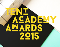 TENT Academy Awards 2015