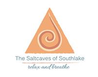 Logo Salt Caves of Southlake