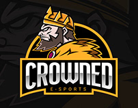 Crowned E-Sports