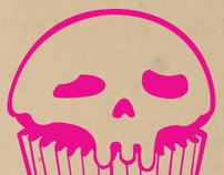 Risen - Cupcake Identity