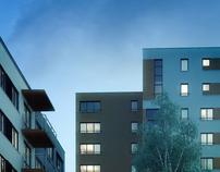 BI POLAND - HOUSING PROJECT