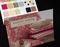 Nursery Seating Guide
