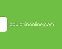 Business Card: Paul Chin