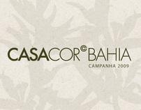 campanha casa cor bahia 2009