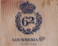 gourmeria 62 slow food