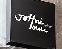 Johni Wine House