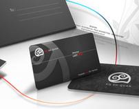 XQ Stationary Corporate Identity
