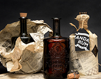 Mandalay Rum, The Governor's Choice