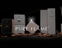 Pure Flame Candles