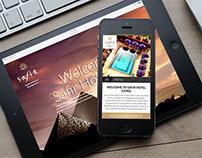 Safir Cairo Hotel Mobile App
