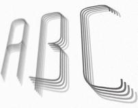 Spago Typeface
