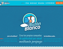 BuzónBlanco - Email Marketing