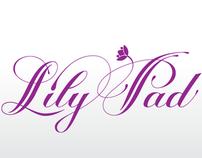 Custom Script Logotype