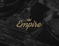 EMPIRE VINYL RECORDS