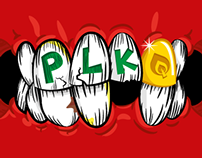 Plank Fingerboards - Jaws