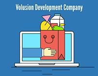 Volusion Design & Development Services Company