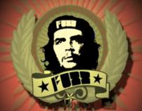 Fuzz Tv Show for Sic Radical 2007   2008