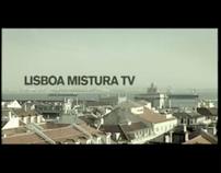 Lisboa Mistura TV Show About Lisbon 2008