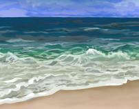 Poseidon's Realm