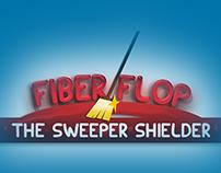 Fiber Flop Logo