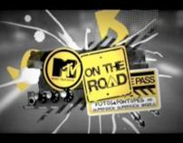 MTV on the Road Angola Xutos&Pontapés 2008