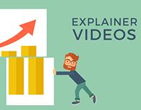Explainer Video Scripts & Direction