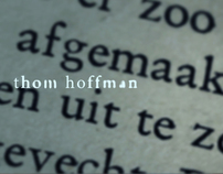 Title Sequence 'De Overloper' (Flikken Maastricht film)