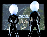 PS3 Move - Norwegian Launch Social Campaign