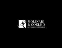 Molinari & Coelho   Identidade Visual