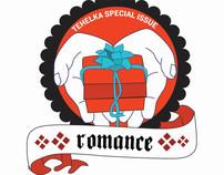 Tehelka Magazine: Fiction special, Romance issue