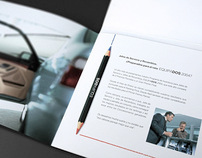 Mailing Marketing Direct BMW