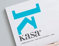 Magazine Kasa