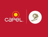 Radio Pisco Capel - Bronze Cannes Lions 2014