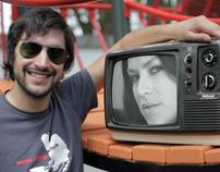 "Johnwaynes - ""The One feat Siri Svegler"" music video"
