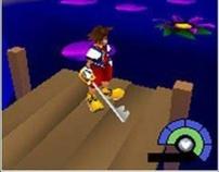 Kingdom Hearts Mobile