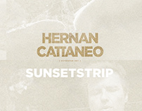 · S U N S E T S T R I P ® · Hernán Cattaneo