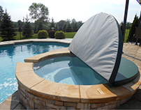 3 Secrets Of Buying The Ultimate Hot Tub Cover