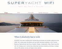 SuperYacht Wifi