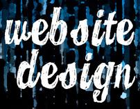 Older Web/UI Designs