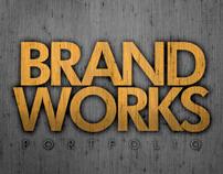 BRAND WORKS - Portfolio