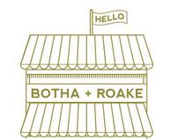 BOTHA + ROAKE  |  IDENTITY