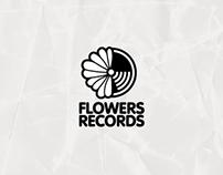 Logo FlowersRecords