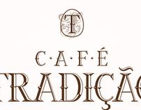 Café Tradição :: Rebrand